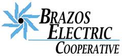 RETA Brazos Electric logo image