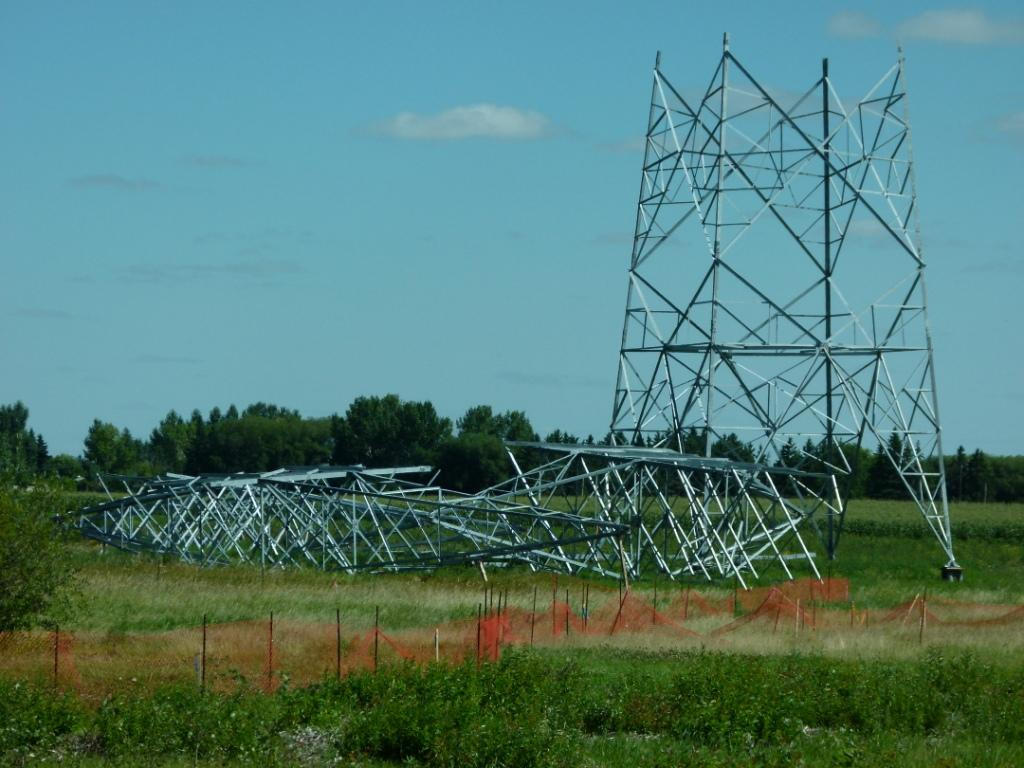 heartland power line is here reta