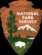 RETA national park service logo