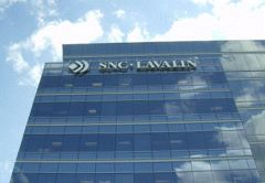 RETA SNC Lavalin building photo