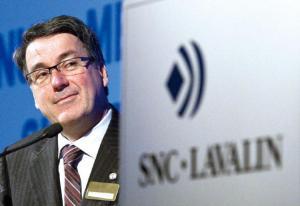 RETA SNC Lavalin CEO photo