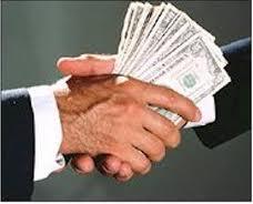RETA corruption image