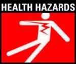 RETA Health hazard image
