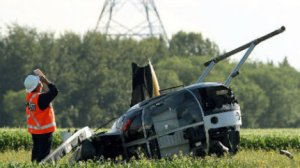 RETA helicopter crash heartland july 5 2013
