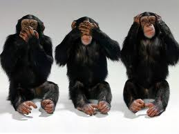 RETA hear see speak no evil image