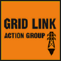 RETA Grid Link Action Group logo