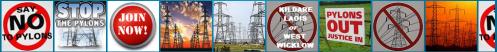 RETA Pylons Stop Them image