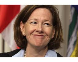 RETA Alison Redford photo 2