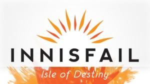RETA Innisfail town logo sun