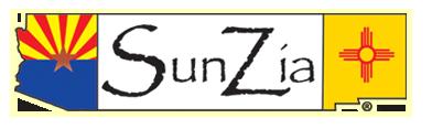 RETA Sunzia Poject logo